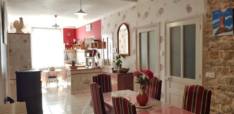 Vente maison / villa Thoirette 325000€ - Photo 8