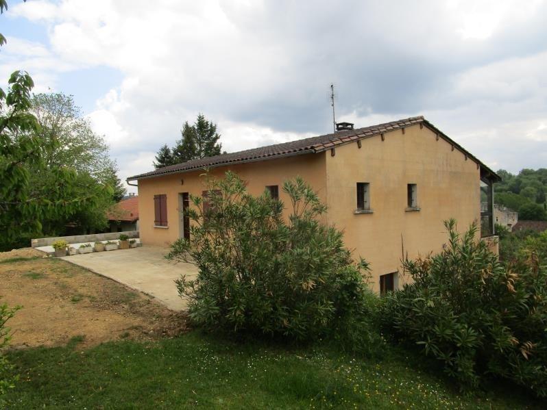 Vente maison / villa Villamblard 159500€ - Photo 1