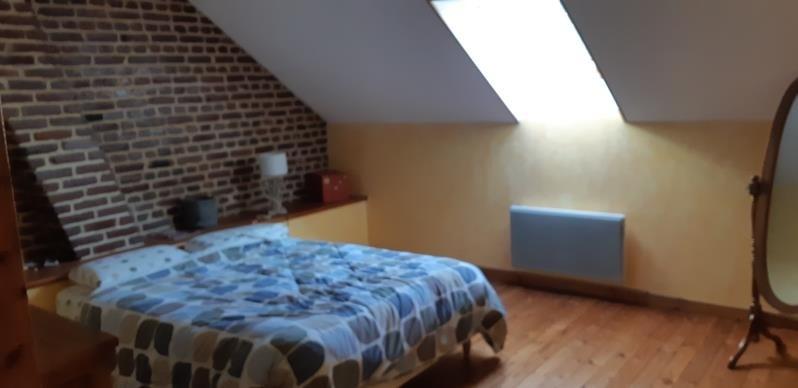 Sale house / villa Morval 209000€ - Picture 2