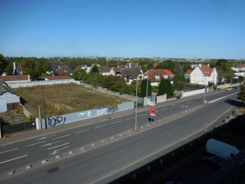 Vente appartement Caen 116 600€ - Photo 1