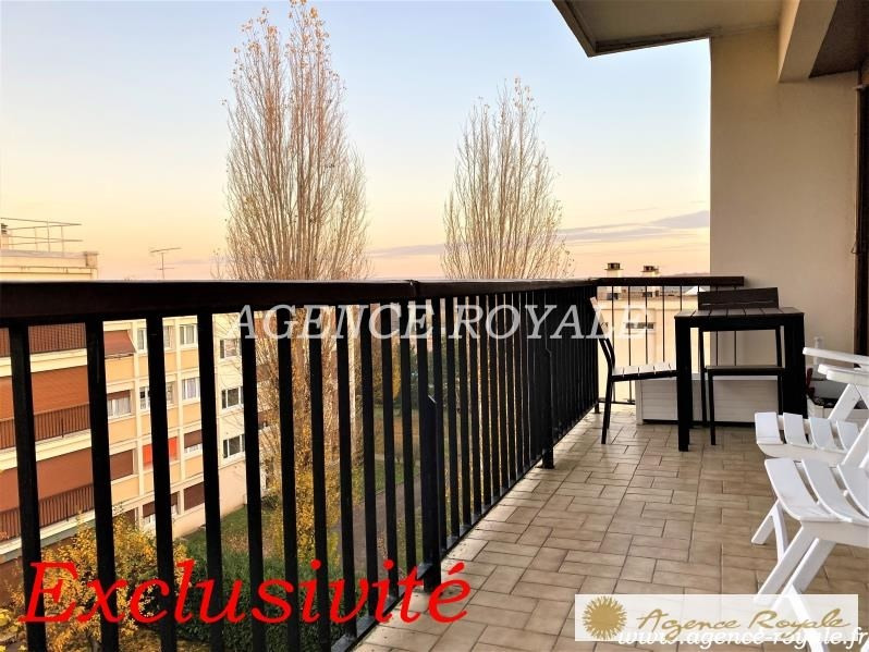 Vente appartement Chambourcy 290000€ - Photo 2