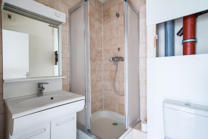 Deluxe sale apartment Paris 15ème 1185000€ - Picture 7