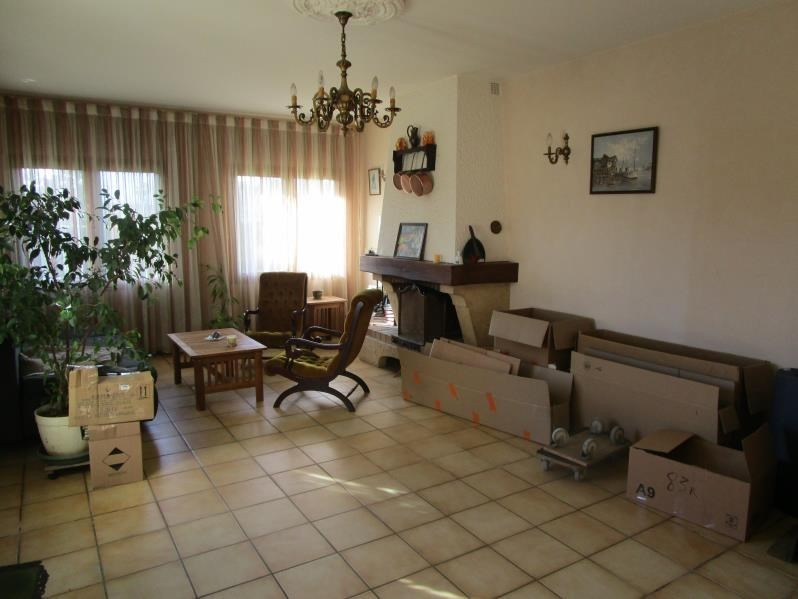 Sale house / villa Ste eulalie 264 500€ - Picture 2
