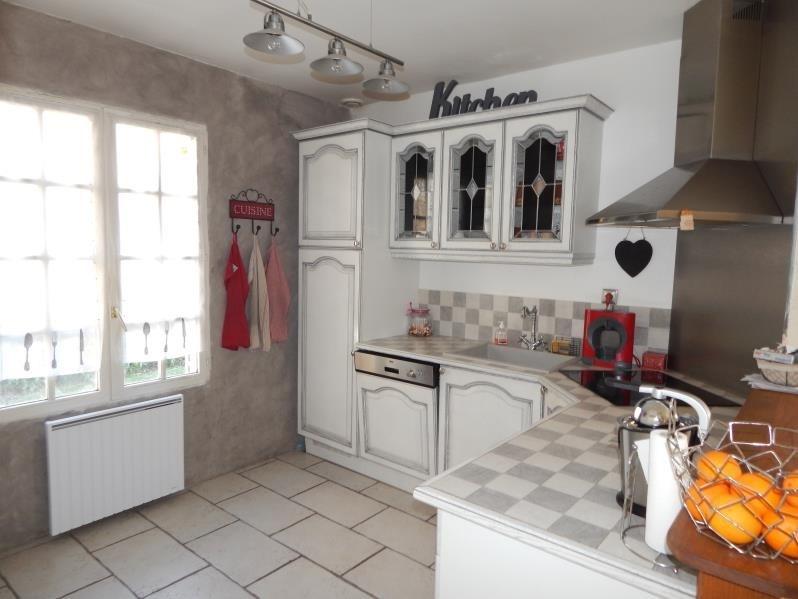 Vente maison / villa Vendôme 154900€ - Photo 3
