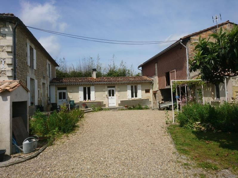 Sale house / villa Listrac medoc 456 700€ - Picture 2