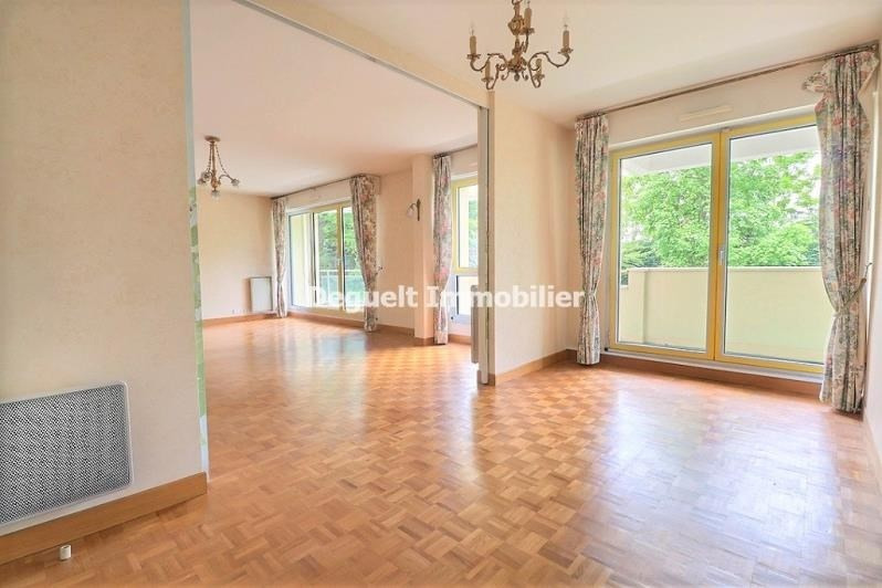 Vente appartement Viroflay 599 000€ - Photo 5