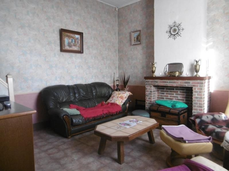 Vente maison / villa Bethune 100000€ - Photo 2