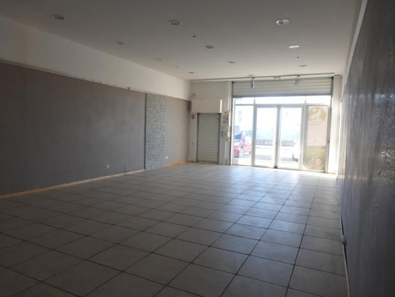 Location local commercial St maximin la ste baume 1 350€ HT/HC - Photo 1