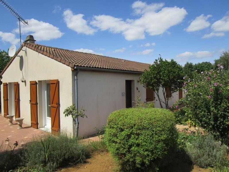 Vente maison / villa Chauray 172900€ - Photo 1