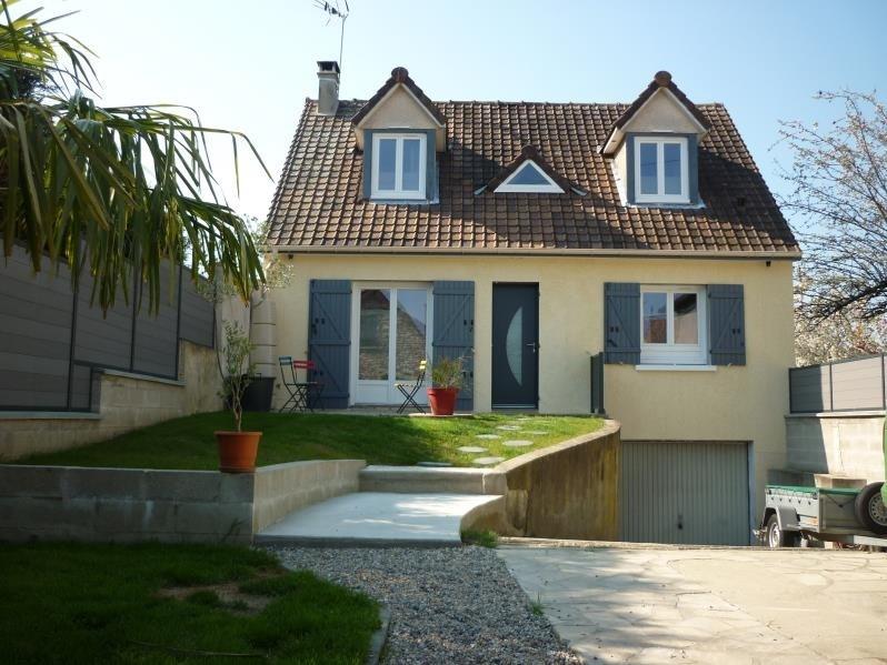 Vente maison / villa St leu la foret 365000€ - Photo 1