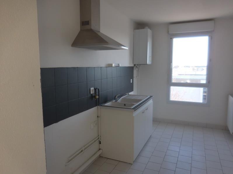 Vendita appartamento Caen 129600€ - Fotografia 4