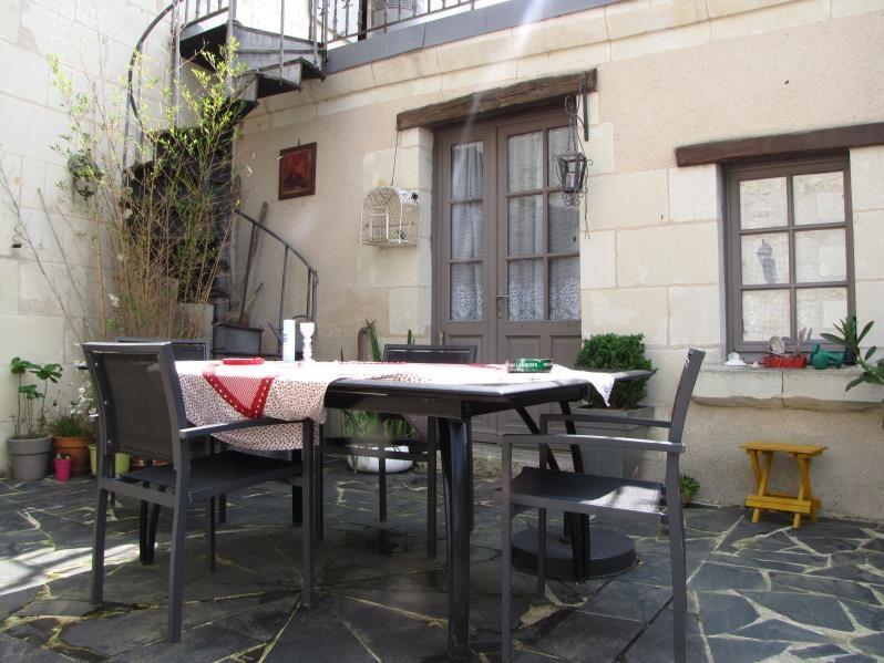 Venta  casa Langeais 336500€ - Fotografía 13
