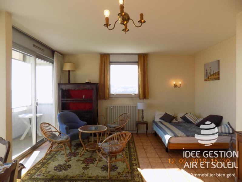 Location appartement Larmor plage 595€ CC - Photo 2