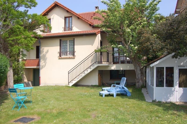 Vente maison / villa St leu la foret 499000€ - Photo 6