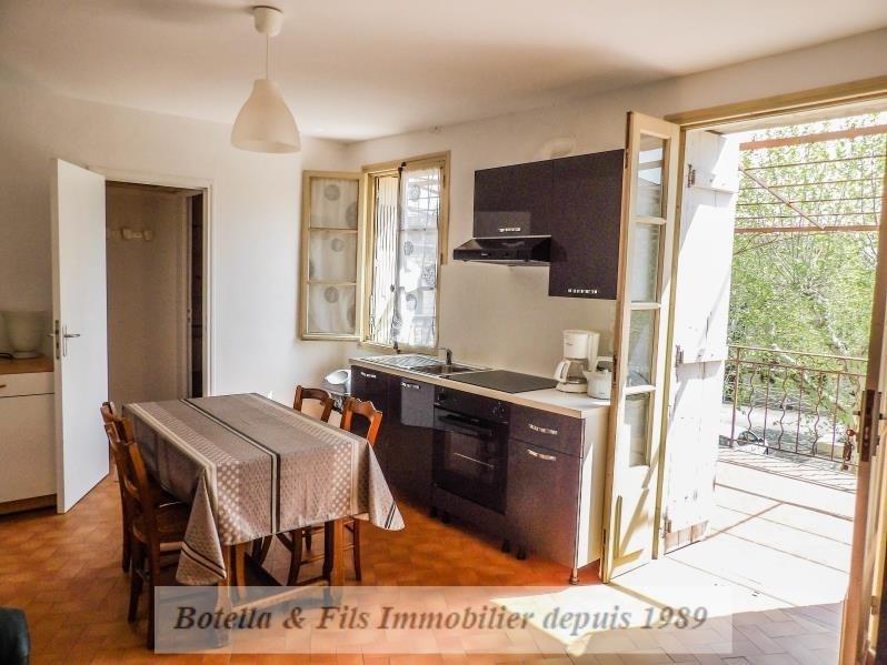 Venta  casa Barjac 159000€ - Fotografía 2