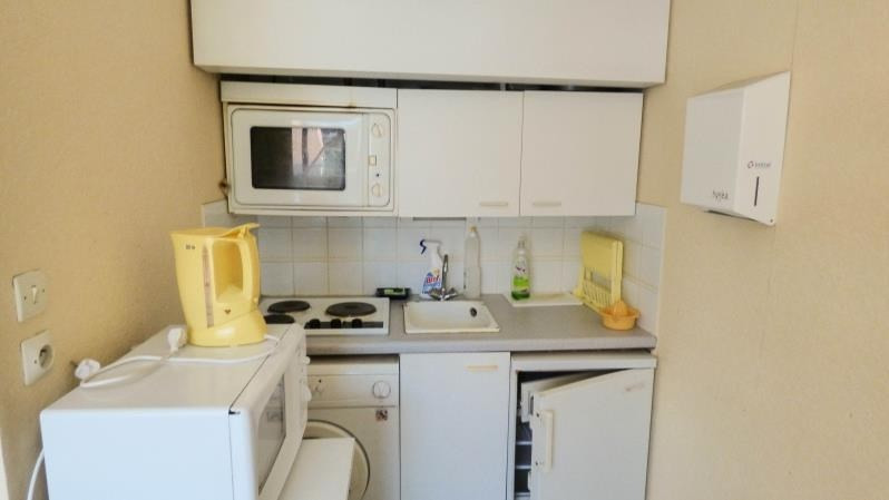 Vente appartement Villers sur mer 60 000€ - Photo 5