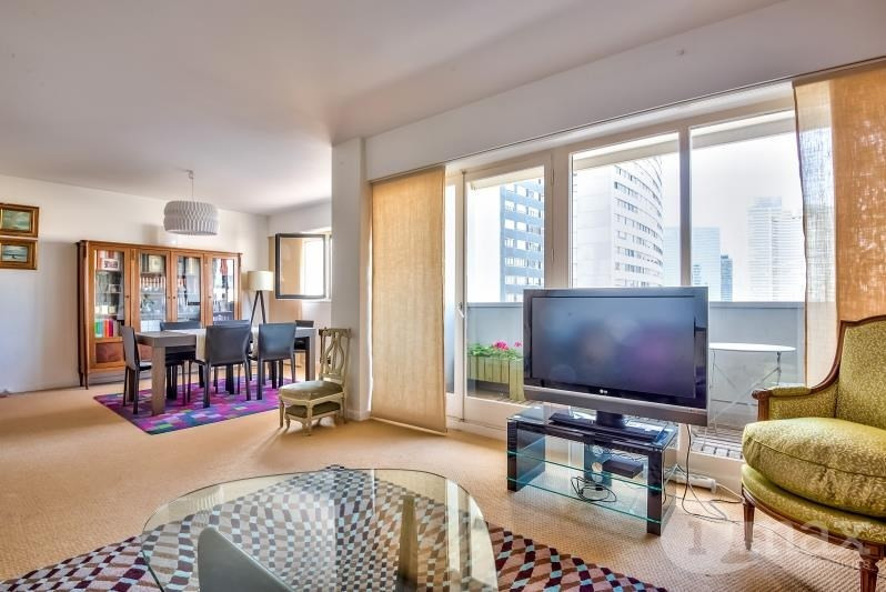 Sale apartment Courbevoie 540000€ - Picture 3