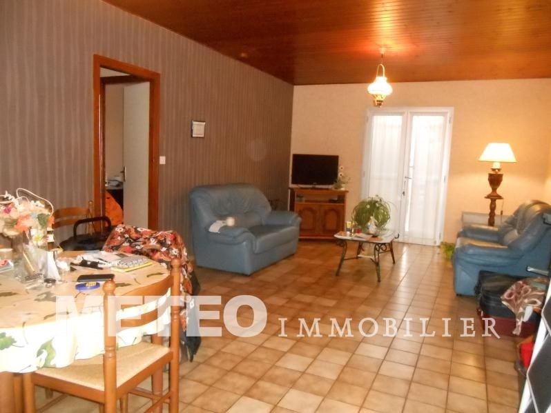 Vente maison / villa Lucon 122 900€ - Photo 3