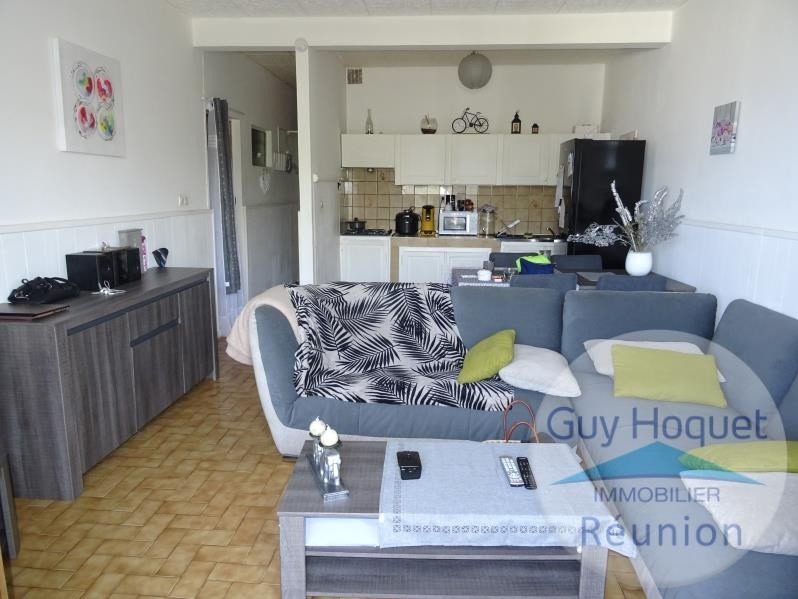 Vente appartement Le tampon 69500€ - Photo 2