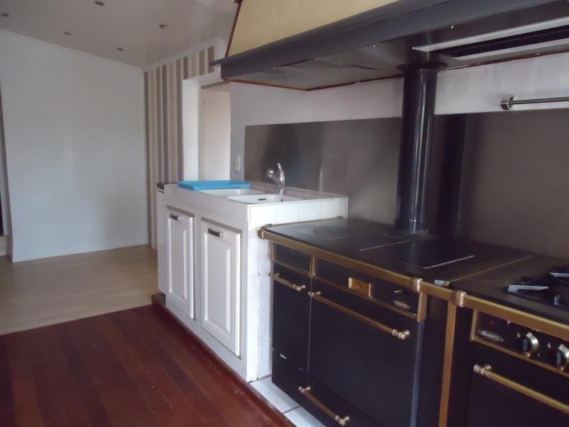 Venta  casa St marsal 136500€ - Fotografía 9