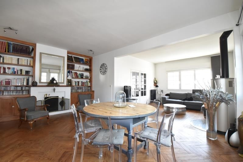 Vente de prestige maison / villa Cauderan 795000€ - Photo 1
