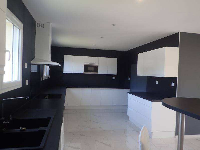 Vente maison / villa La rochette 367000€ - Photo 2