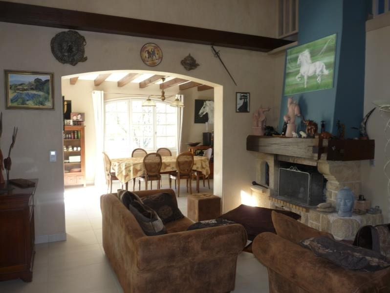 Deluxe sale house / villa Laroque timbaut 420 000€ - Picture 4