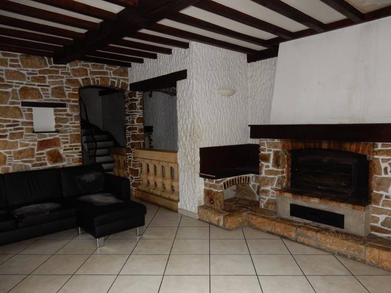 Sale house / villa Vienne 159000€ - Picture 1