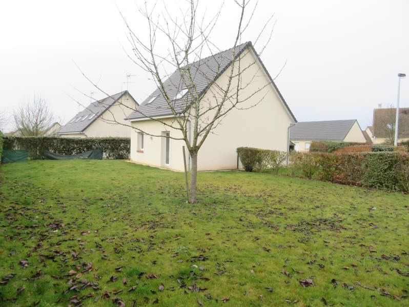 Vente maison / villa Le neubourg/vitot 184000€ - Photo 3