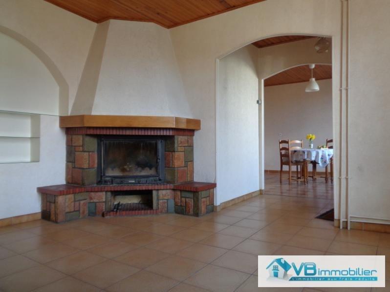 Sale house / villa Athis-mons 350000€ - Picture 3
