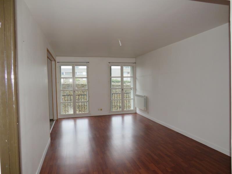 Vente appartement St brieuc 95400€ - Photo 4