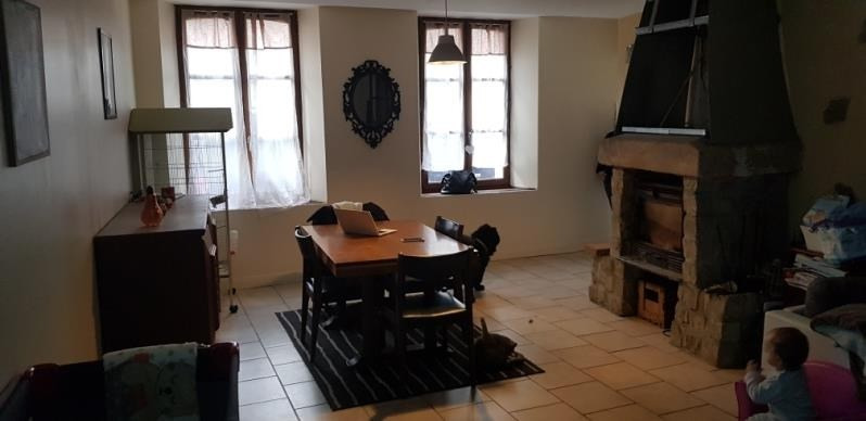 Vente maison / villa Saint fargeau 81 750€ - Photo 3