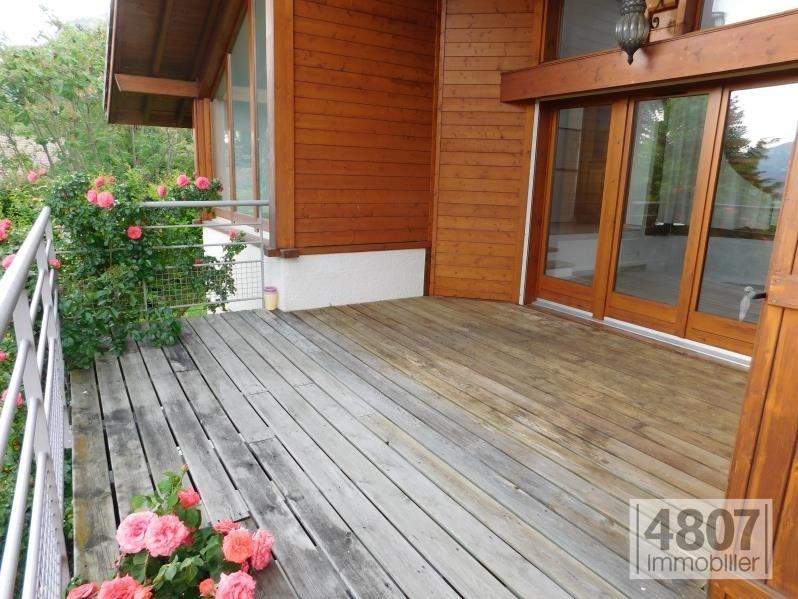 Location maison / villa Bonneville 1405€ CC - Photo 3