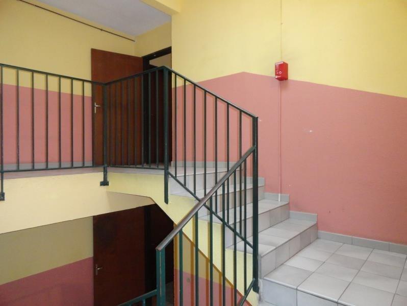Vente appartement Lunel 60990€ - Photo 7