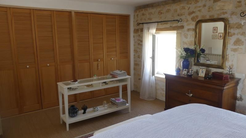 Sale house / villa Champagnolles 338000€ - Picture 8