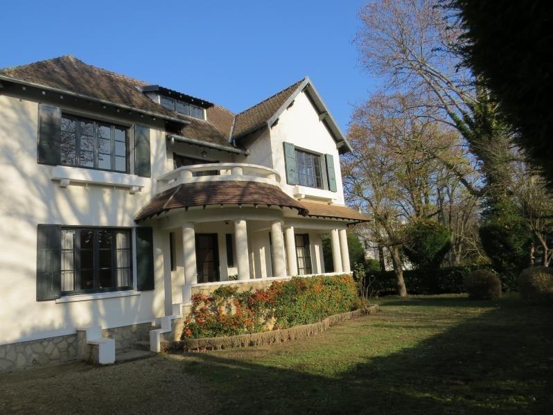 Vente de prestige maison / villa Maisons-laffitte 1295000€ - Photo 1