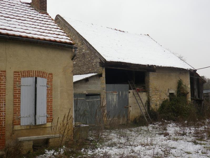 Vente maison / villa Brazey en plaine 86000€ - Photo 3