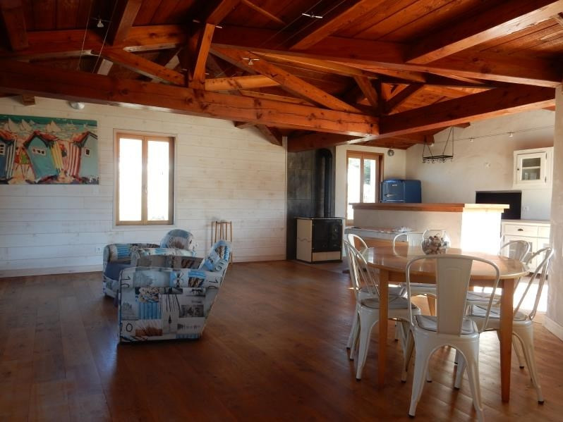 Vente maison / villa St pierre d'oleron 498 000€ - Photo 6