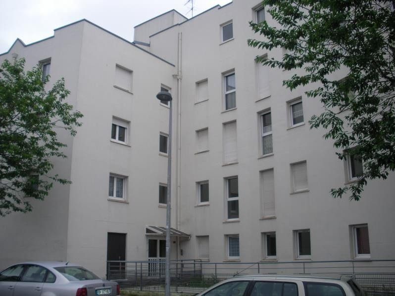 Location appartement Brest 380€ CC - Photo 7
