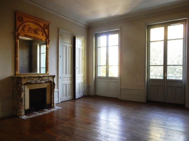 Vendita appartamento Vienne 247000€ - Fotografia 1