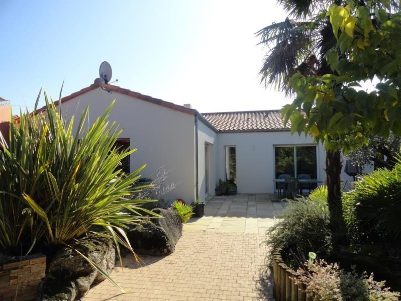 Sale house / villa Clisson 387900€ - Picture 4