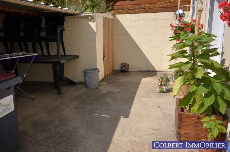 Vente maison / villa Seignelay 79000€ - Photo 5
