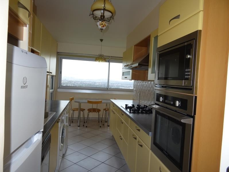 Location appartement Marly le roi 1 690€ CC - Photo 2