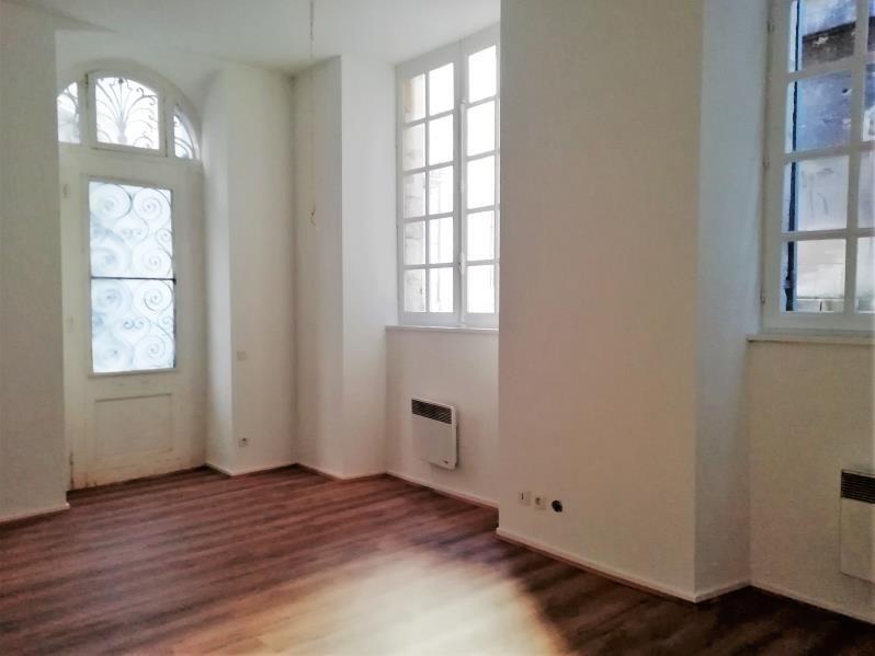Vente appartement Bordeaux 138000€ - Photo 3