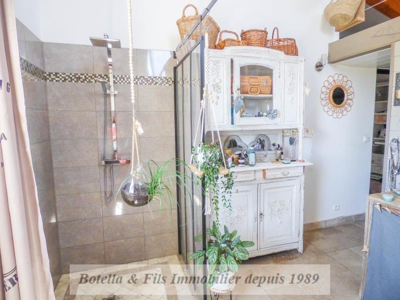 Immobile residenziali di prestigio casa Uzes 512000€ - Fotografia 12