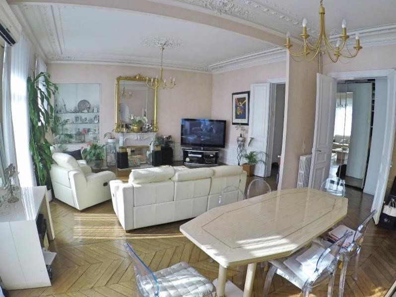 Vente de prestige appartement Paris 11ème 1 450 000€ - Photo 2