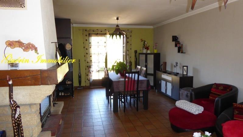Vente maison / villa Jouet sur l aubois 176500€ - Photo 4