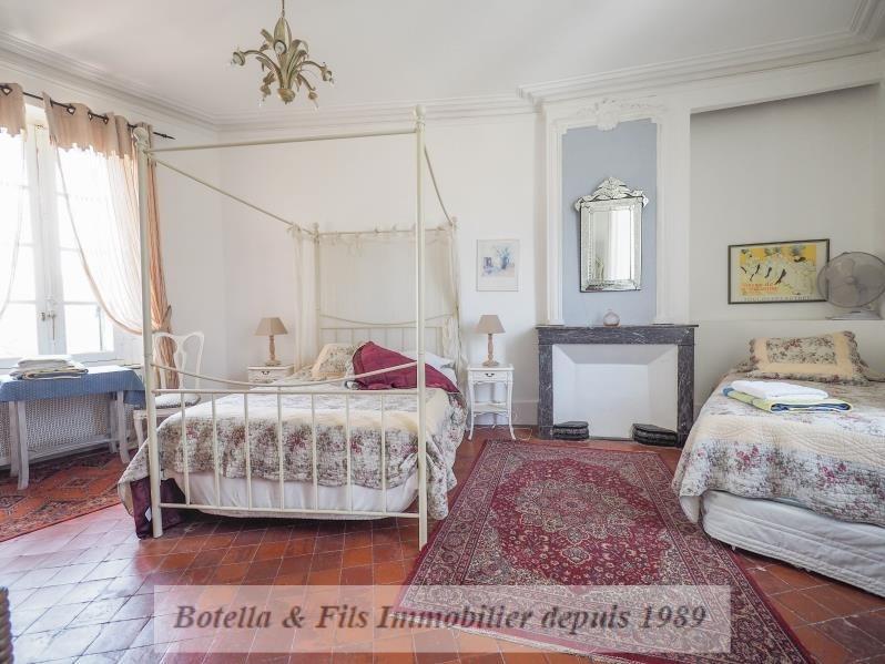 Vente de prestige maison / villa Uzes 899000€ - Photo 6