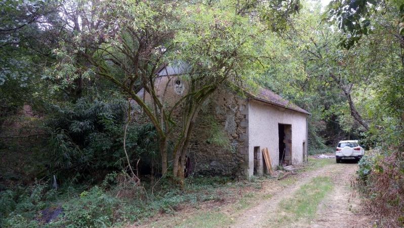 Vente maison / villa Meillers 84800€ - Photo 5