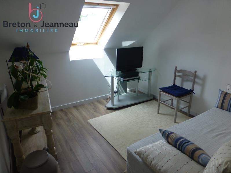 Sale house / villa St jean sur mayenne 259950€ - Picture 10
